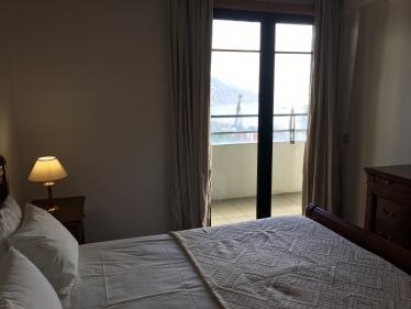 Funchal Bay - Near Casino Da Madeira