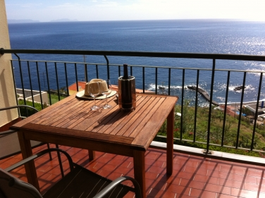 Island Views Breathtaking Views Of The Ocean & Desertas Islands 20153/AL