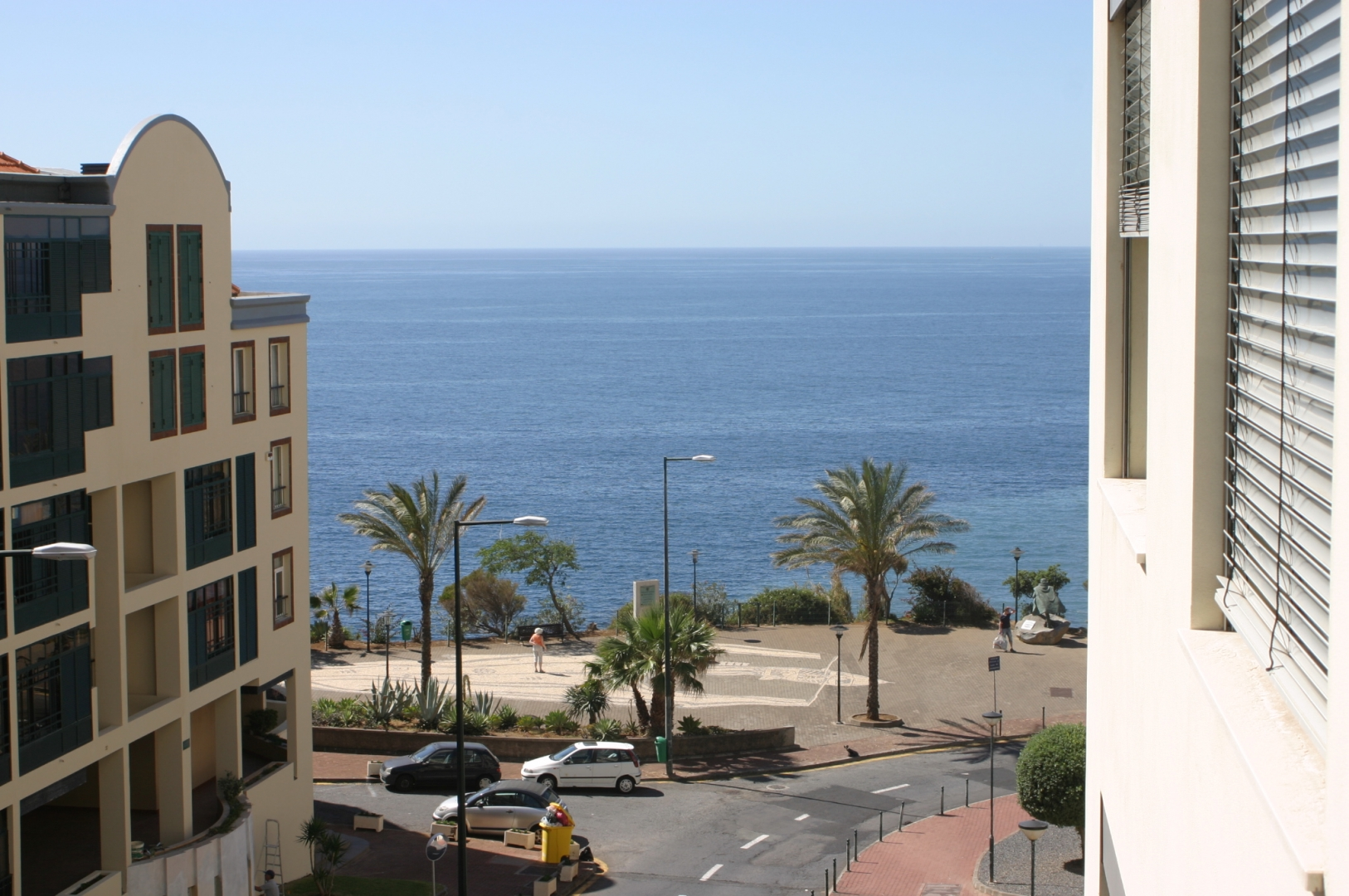 Elenas Apartment  Near The Promenade With Wonderfull Ocean Views 21571/AL