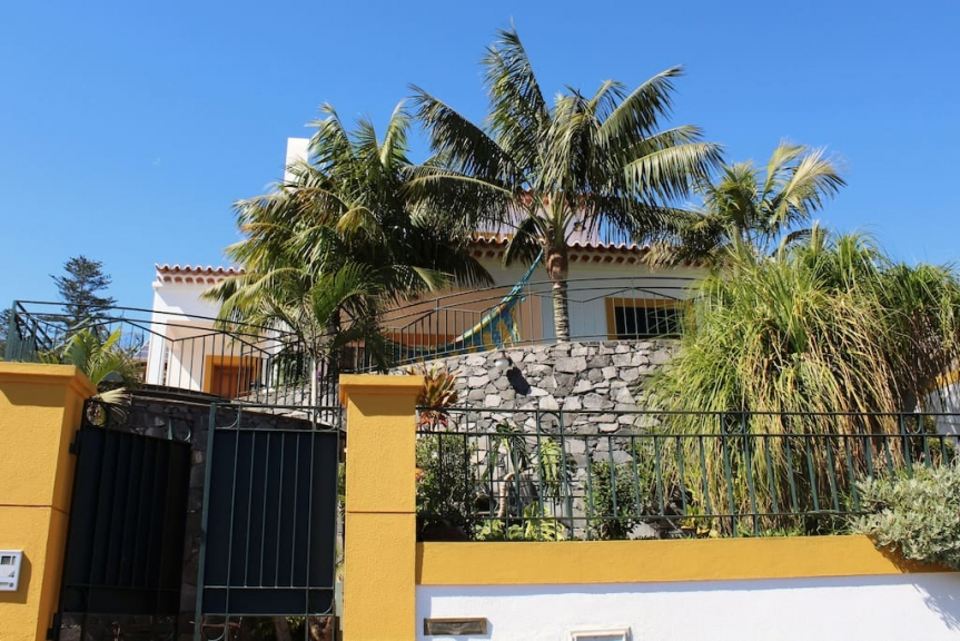 O Funcho just next to Jardim Botânico 26848/AL