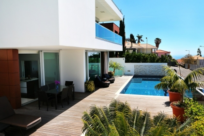 Vila Priscilla - 40232/AL