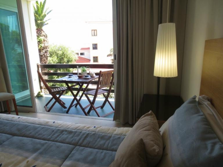 Oceanic Apartment & wonderfull see View