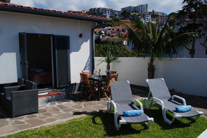 Terrace Vila-Wonderfull views