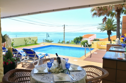 Sea View Vila - 46553/AL