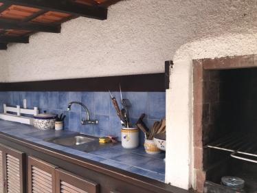Casa das Pedras Pretas - 46784/AL