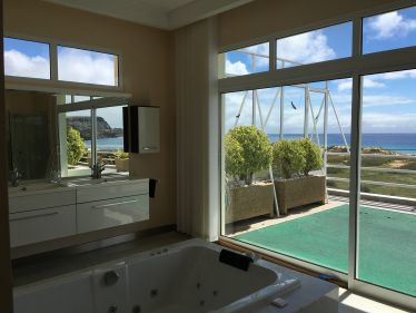 Adeles Vila - Pool + Sea View + Garden