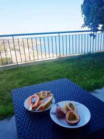 Freitas & Silva Home - Sea View + Garden + BBQ