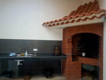 Freitas & Silva Home - Sea View + Garden + BBQ