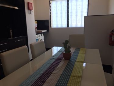 Lois Apartment -